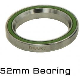 Wolf Tooth Precision Headset Bearing 52mm Stainless