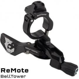 Wolf Tooth Remote Belltower Dropper Lever Light Action