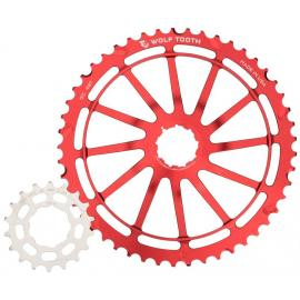 Wolf Tooth SRAM Cogs fro 10 Speed