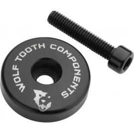 Wolf Tooth Ultralight Stem Cap with Integrated Spacer 15mm
