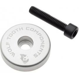 Wolf Tooth Ultralight Stem Cap with Integrated Spacer 5mm