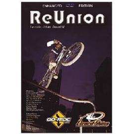X-TREME ReUNION MTB DVD