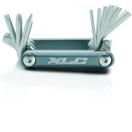 Discontinued XLC 10 Function Multi Tool