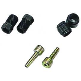 XLC Hydraulic Magura Hose Shortening Kit