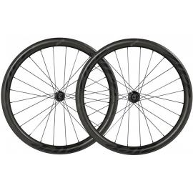 ZIPP 302 Carbon Disc Clincher 700 Wheelset
