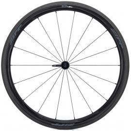 Zipp 303 NSW Carbon Clincher Front 18S Wheel Impress Graphics