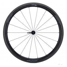 Zipp 303 NSW Carbon Clincher Rear 24S Wheel Impress Graphics