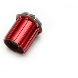 Zipp Freehub Body for 182 Hubs 06-08 Shimano/SRAM (Red)